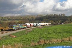 2014 sncb logistics ligne 24 wonck 6 novembre 2012