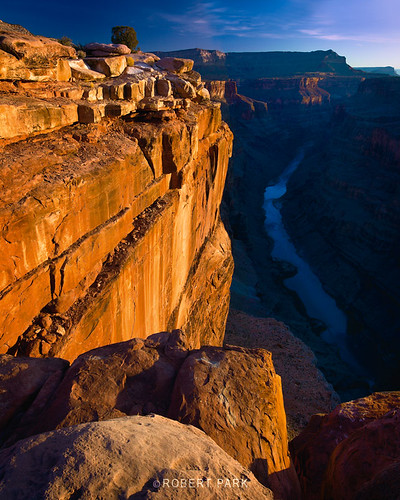 """Toroweap Point""Grand Canyon National Park  By Robert Park  http://www.robert-park.com by Robert Park Photography"