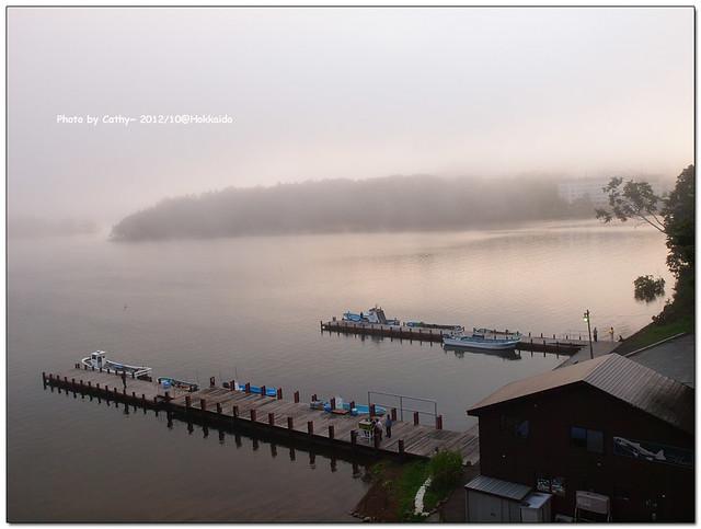 阿寒湖-21