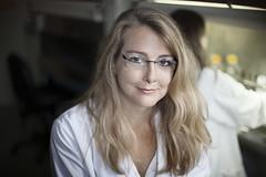 La professeure Simona Stäger