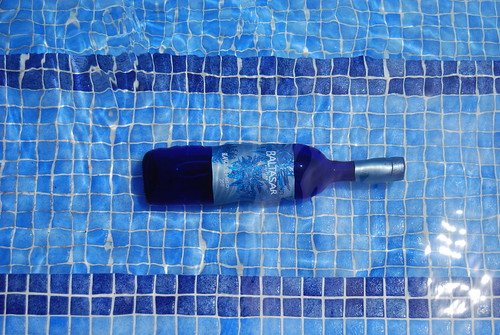 Vino Blanco de Hielo Bodegas San Alejandro