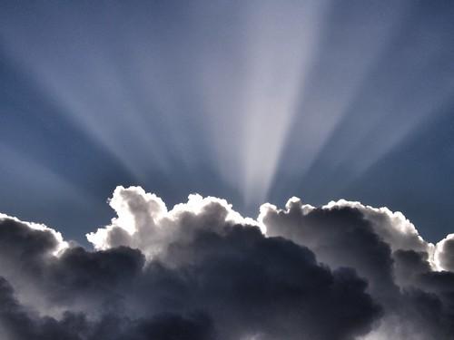 [フリー画像素材] 自然風景, 空, 雲, 薄明光線 ID:201211141200