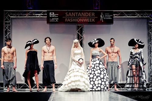Semana de la moda Santander