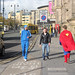 Men and Superman by Photocapy