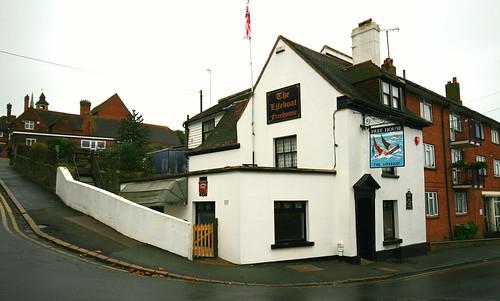 The Lifeboat, Folkestone