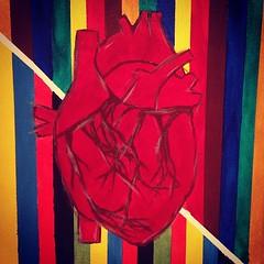 Cardiochromatic