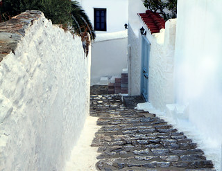 Passageway to the Heart of Hydra