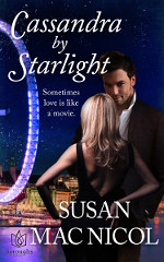 Interview with Susan MacNicol author of Cassandra by Moonlight