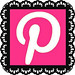 Pink pinterest doily
