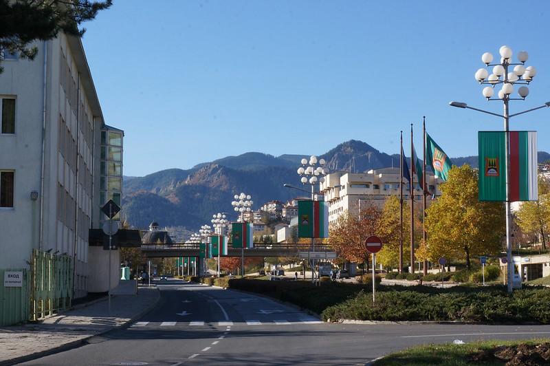Smolyan, Bulgaria