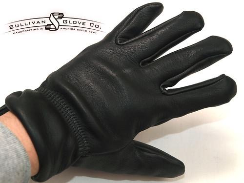 Sullivan Glove / Deerskin Glove