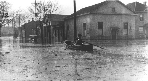 1912_galt by Grand River Conservation Authority