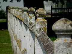 Fence-01 - Photo of Heurtevent