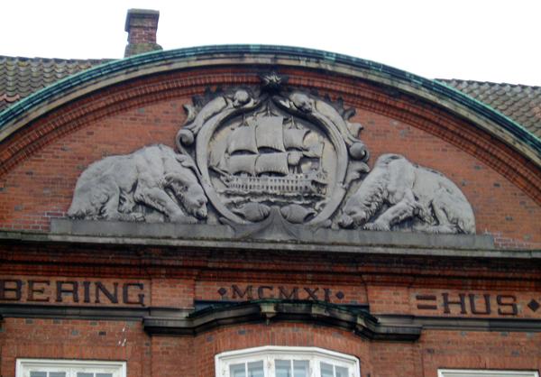 Bering Hus