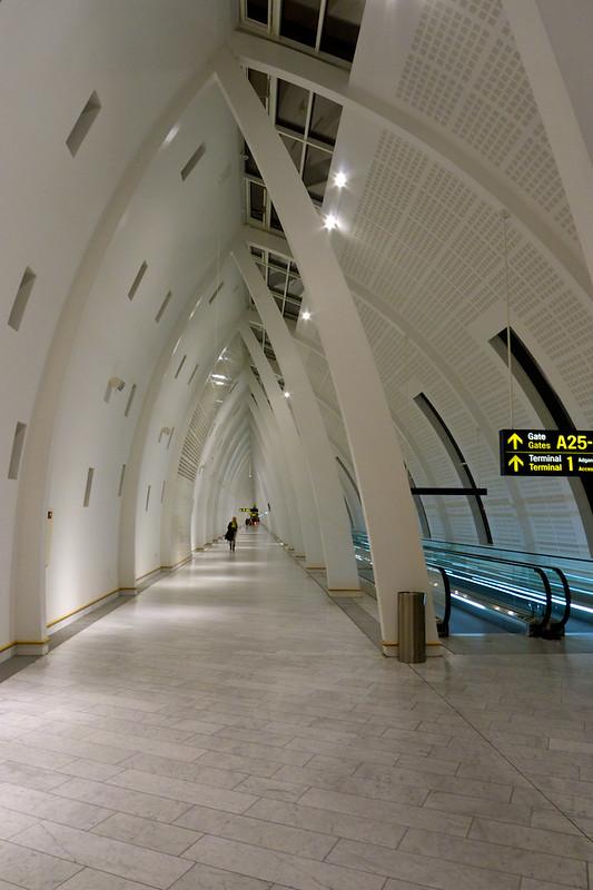 Kastrup airport, København (CPH)