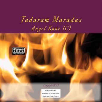 Angel Kane by Tadaram Maradas (C) by Tadaram Alasadro Maradas