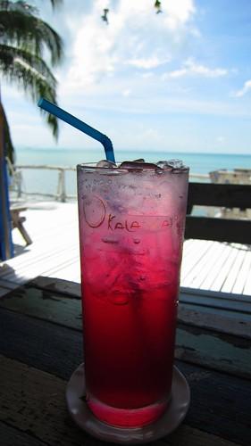 Koh Samui Beach Front Cafe-Kala Sea  サムイ島 ビーチフロントカフェ (7)