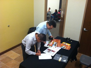 El Centro de Educación Continua del Cochise College y el Consulado de México en Douglas ofrecen Seminario de Educación Financiera