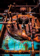 Undisclosed Locations: Boiler control mechanism