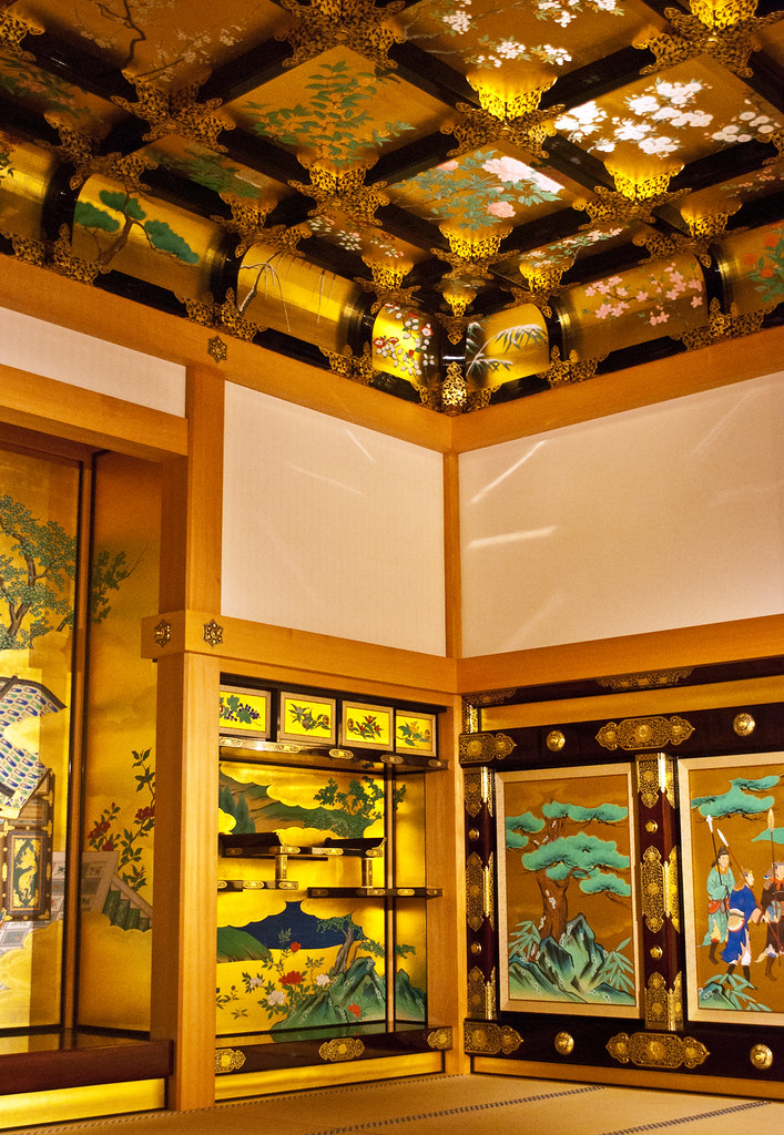 Kumamotojo Gold
