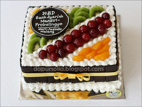 Black Forest Jasindo