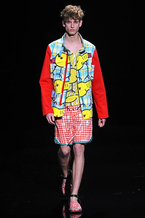 Stefan Lankreijer3048_SS13 Tokyo CUNE(Fashion Press)
