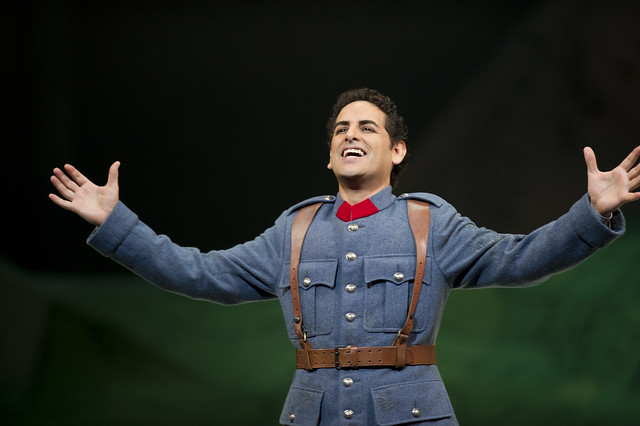 10 of opera's greatest tenor roles — News — Royal Opera House