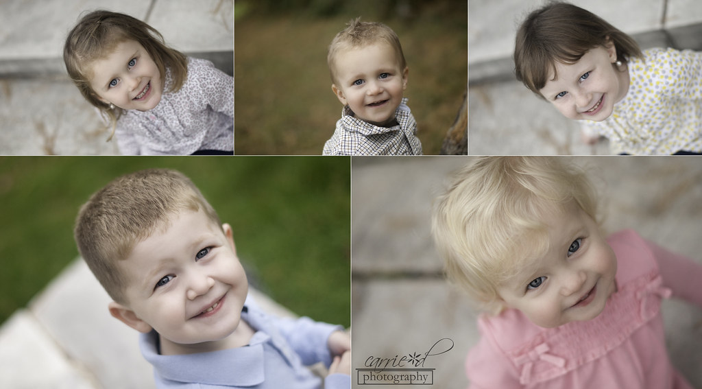 Princeton Family Photographer - Princeton Child Photographer - New Jersey Family Photographer - New Jersey Child Photographer - Vannozzi Collage