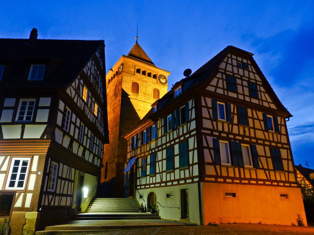 Hotelöffnung Baden Württemberg