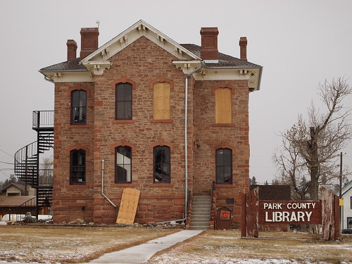 South Park Library