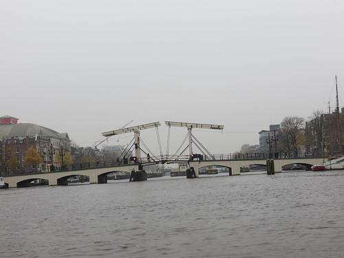 Magere Burg aka Skinny Bridge