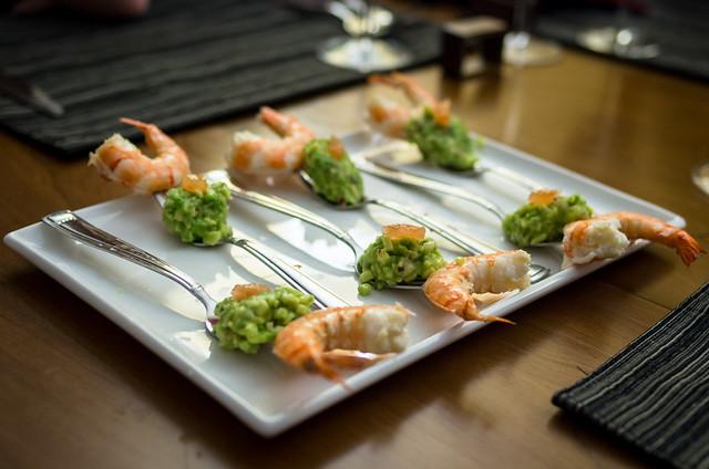 фото блюд ресторанной кухни
