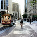 Van Ness Avenue Tram by neodelphi
