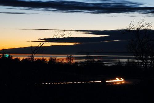 alaska anchorage fireisland exoticimage