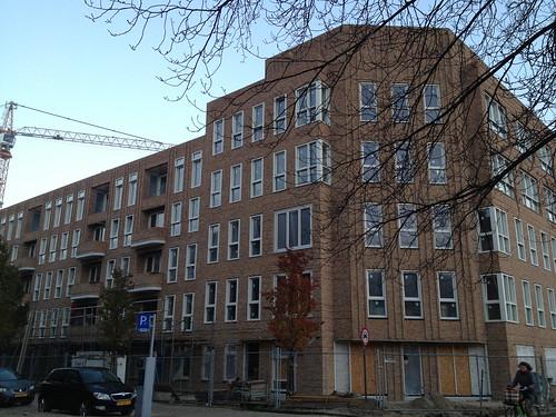 Faux Amsterdam School