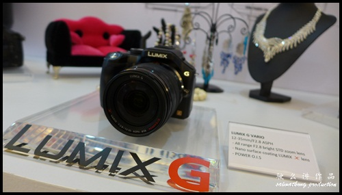 Lumix G X Vario 12-35mm Price - (RM3,899)
