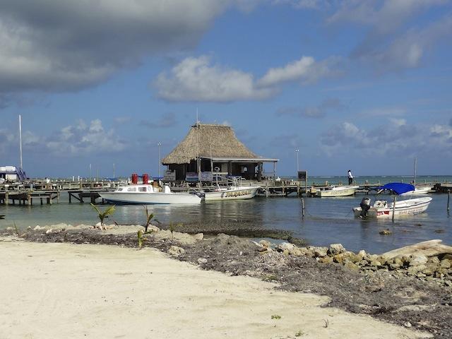 Belize 21