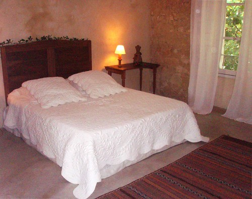 Bed and breakfast La Garance