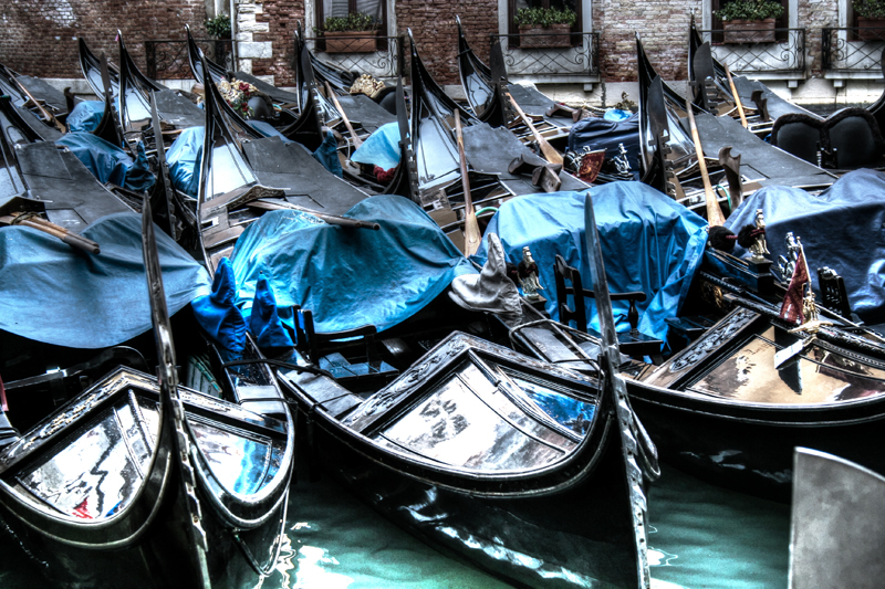 venezia 5 rid