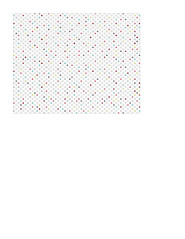 A2 size JPG Distress Dot Medium SMALL SCALE