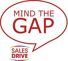 Mind the gap when planning your cold calling success