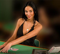 Parlay Baccarat betiing system