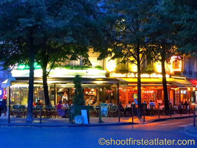 restaurants & shops in Montparnasse-001