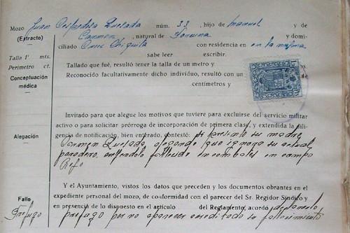 Juan Cespedosa Quesada