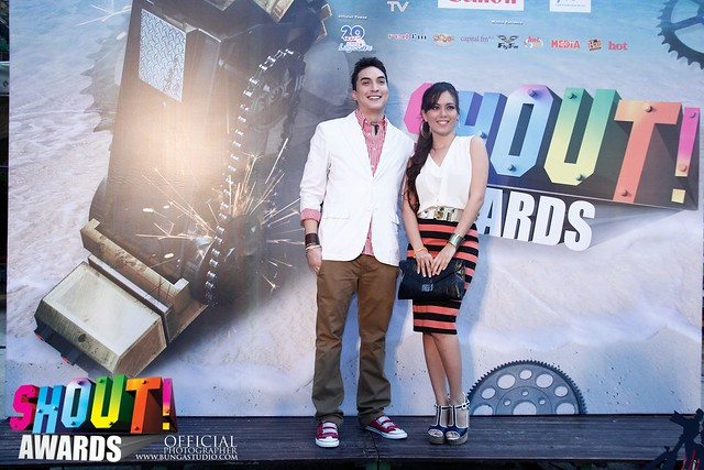 Shout Awards 2012
