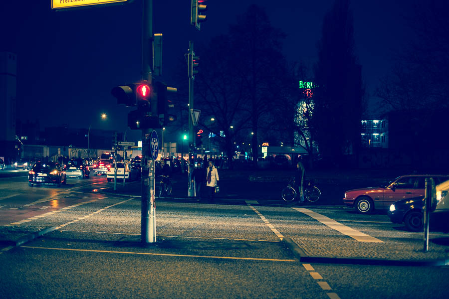 Night in Berlin #15