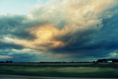 Sky & Fields