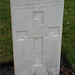 P. Larsen, Lincolnshire Regiment, 1917, War Grave, Oosttaverne Wood