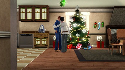 Christmas tree? — The Sims Forums