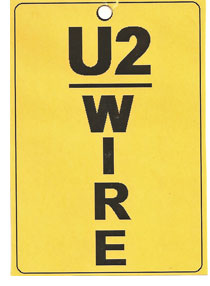Original Wire tag